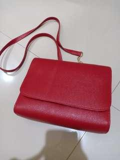 Red bag new