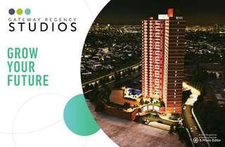 Gateway Regency Studio Condominium