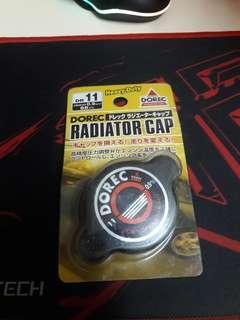 RADIATOR CAP  (dorex)