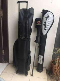 Golf Set Callaway