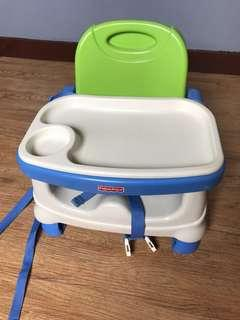 Fisher Price Healthy Booster Seat