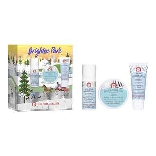 BN First Aid Beauty Brighten Park Set