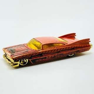 Hotwheels - Custom 59 Cadillac GMTM