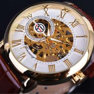 🚚 Men's mechanical watch