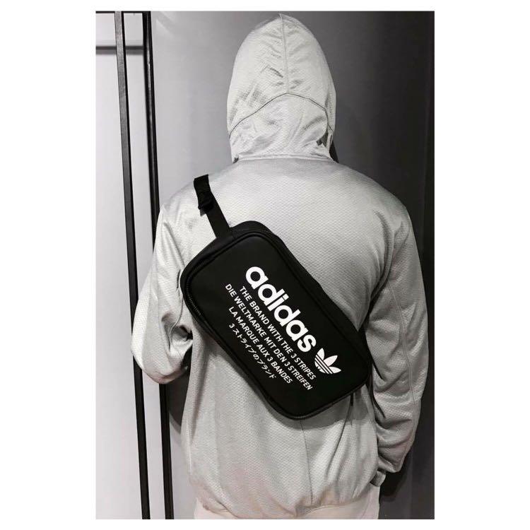 0c8f227a7 ADIDAS NMD CROSSBODY SPORT BAG