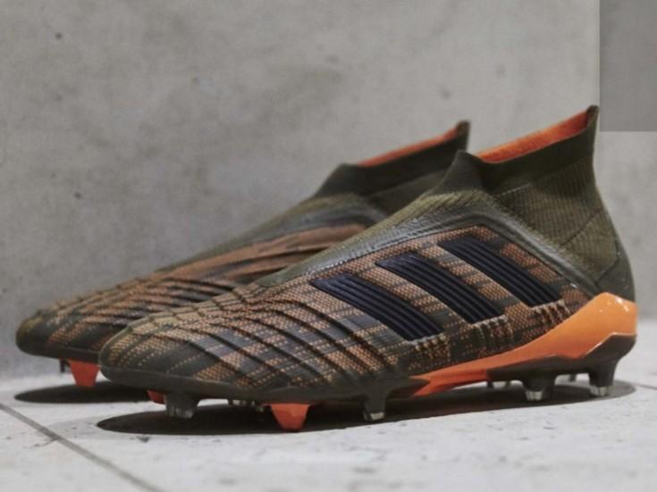 3rd Grade Adidas Predator Soccer Boots 0d42e0c09