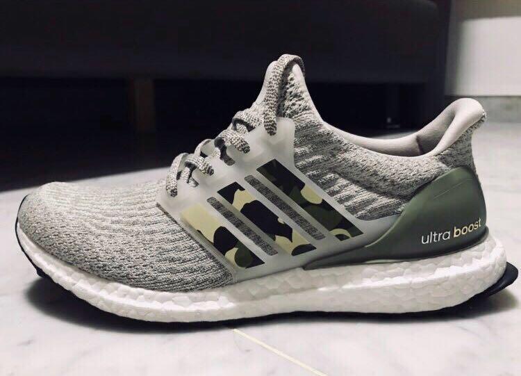 ab8674981b90e Adidas Ultra Boost 3.0