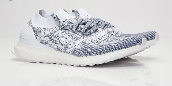 Adidas Ultra Boost uncaged (Oreo), Men