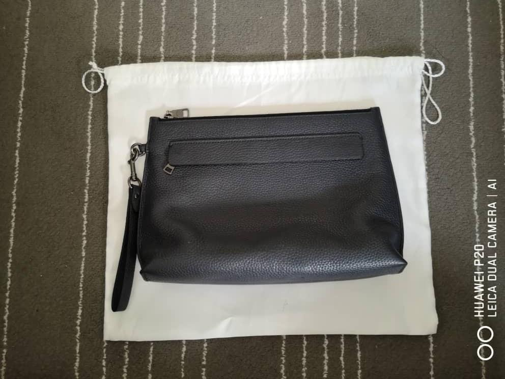 Authenti Coach Clutch for Men