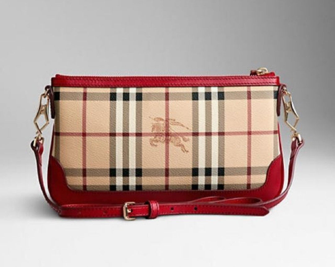 Authentic Burberry Sling Bag, Women s Fashion, Bags   Wallets, Handbags on  Carousell bf094b1f9e