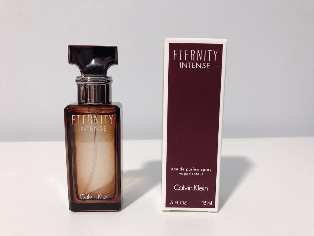 e06e24d8be5b3 Authentic Calvin Klein Perfume Miniature, Health   Beauty, Perfumes    Deodorants on Carousell