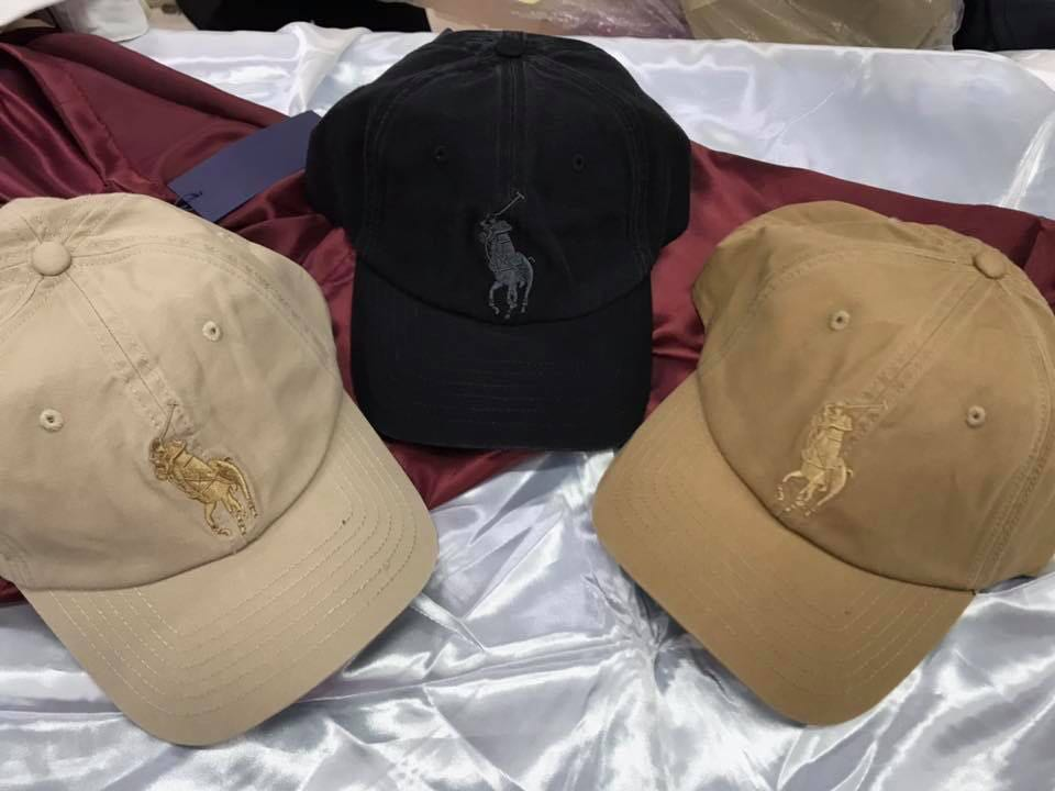 0d50749fa Authentic polo ralph lauren cap
