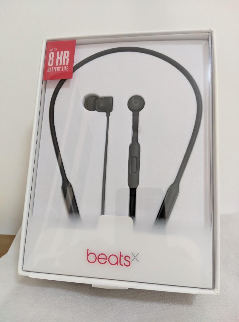 cde5eeeb302 Beats X, Electronics, Audio on Carousell