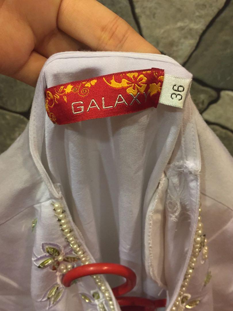 Blouse//Baju Kurung Top