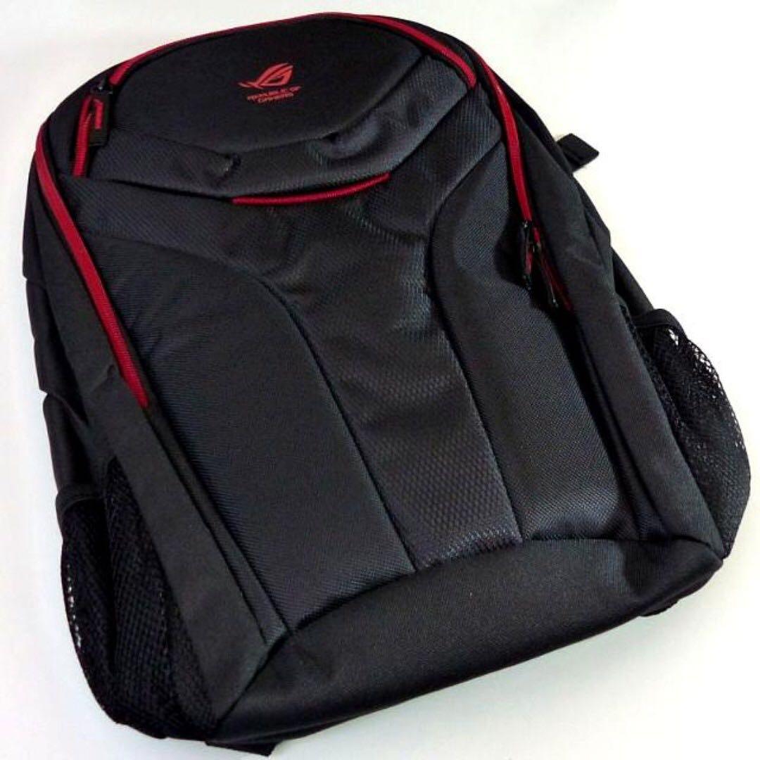 BNIB ASUS ROG Gaming Backpack 0fab2e6a7b868