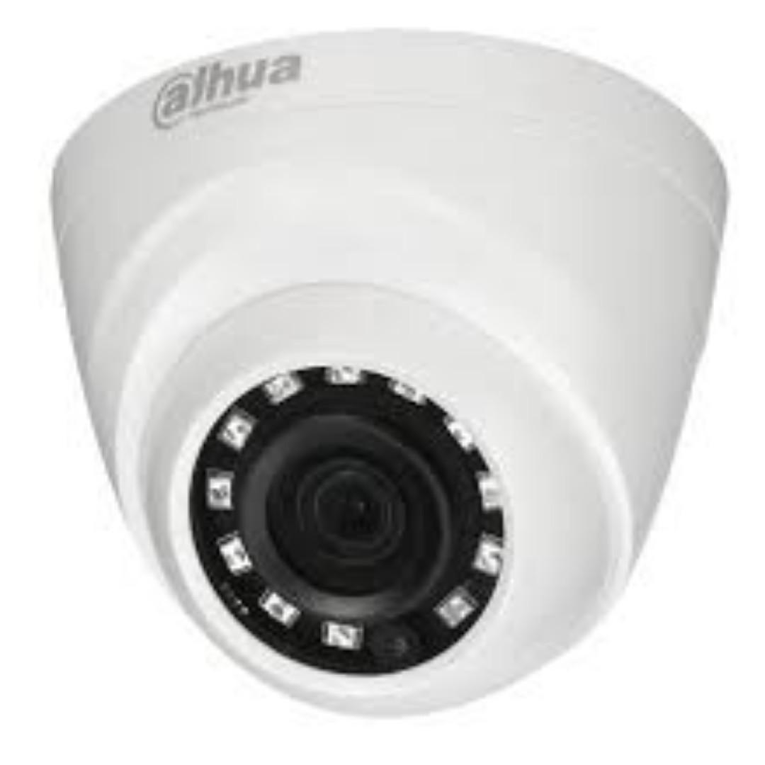 Dahua HAC-HDW1000R-0360B-S3