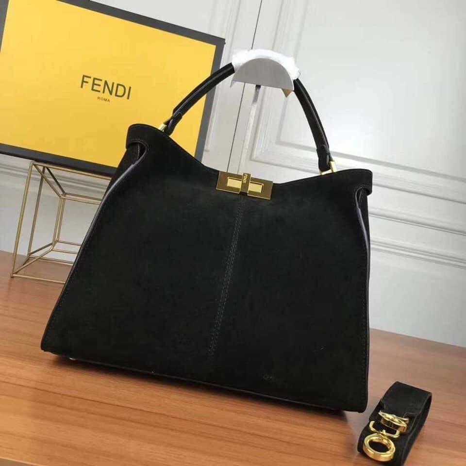52f1644f07 Fendi Peekaboo Bag