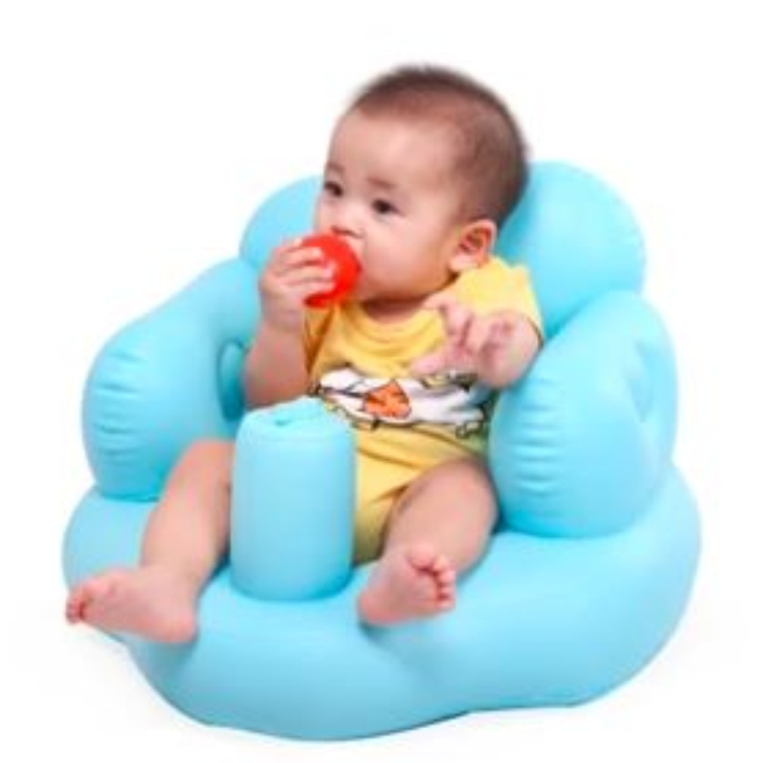 4e74812f5f7d INFLATABLE BABY CHAIR