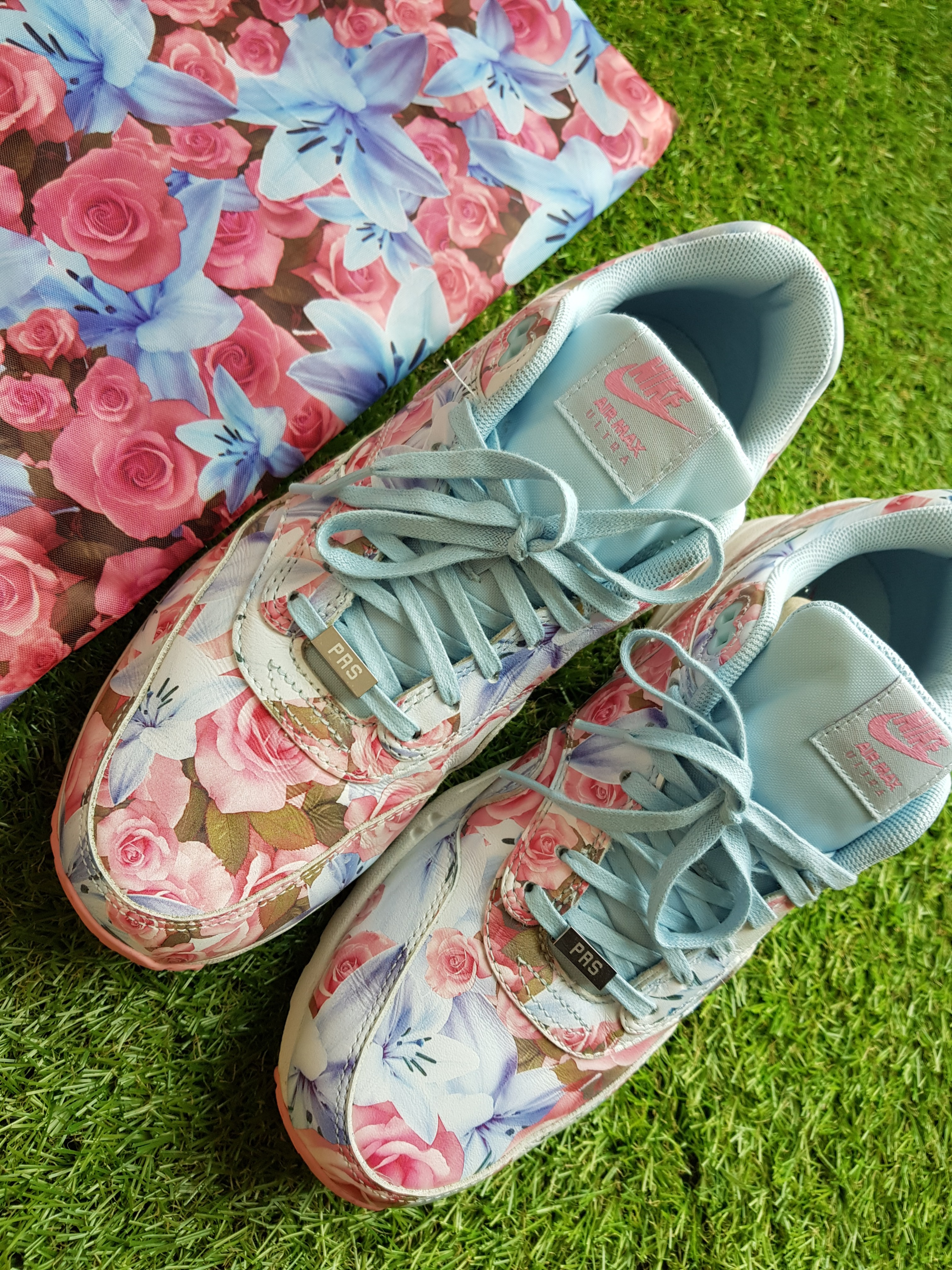 best service 42098 71d59 Like New Authentic Nike Air Max US8 Woman Size 39, Women s Fashion ...