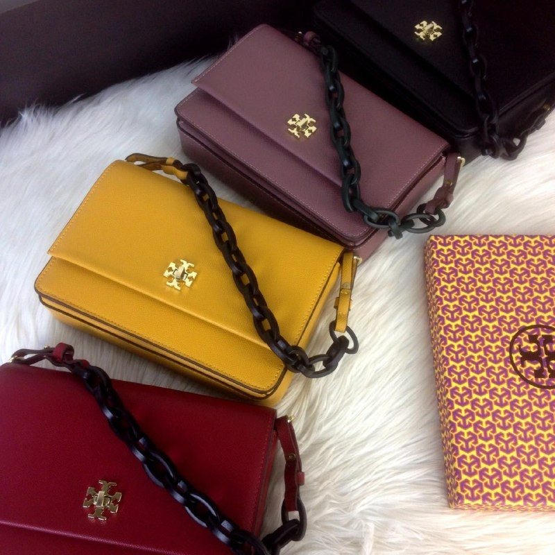 7339a63aadeef New Arrival inspired by  TORY  BURCH KIRA Double Strap