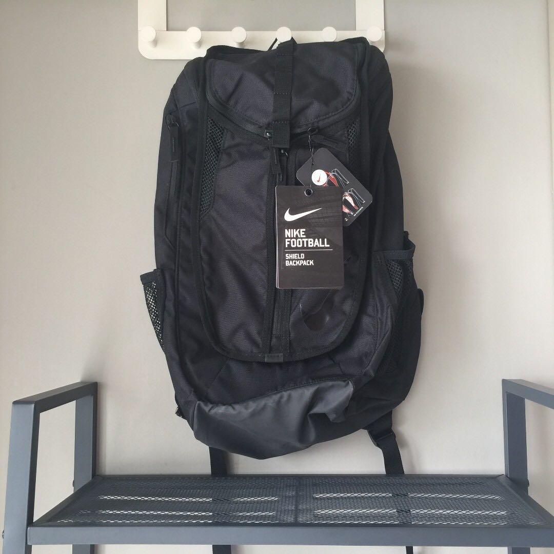 4b73d68283 Nike Football Shield Backpack