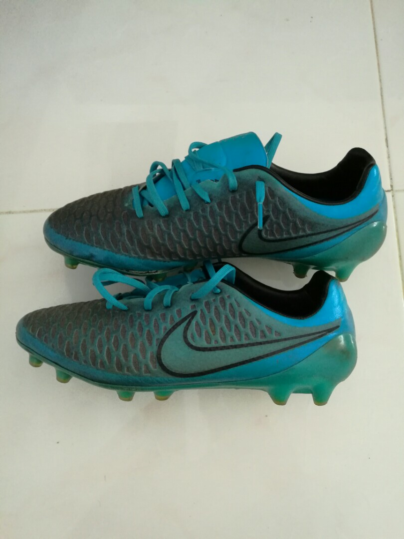 55d216871 Nike Magista Top Grade Football Soccer Boots, Sports, Sports Apparel ...