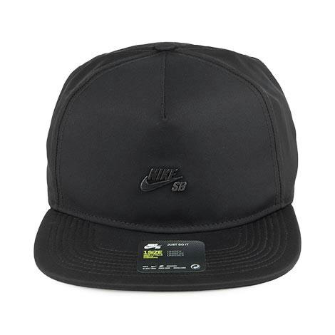 Nike SB Dri-Fit Unstructured Strapback Hat 41218397a354
