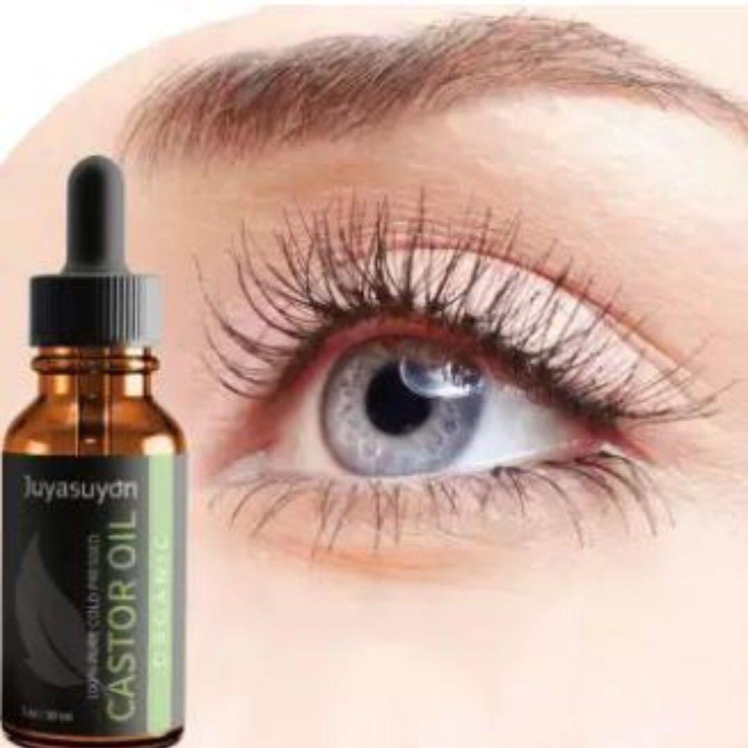 861141136a6 Pure Castor Oil, Health & Beauty, Face & Skin Care on Carousell