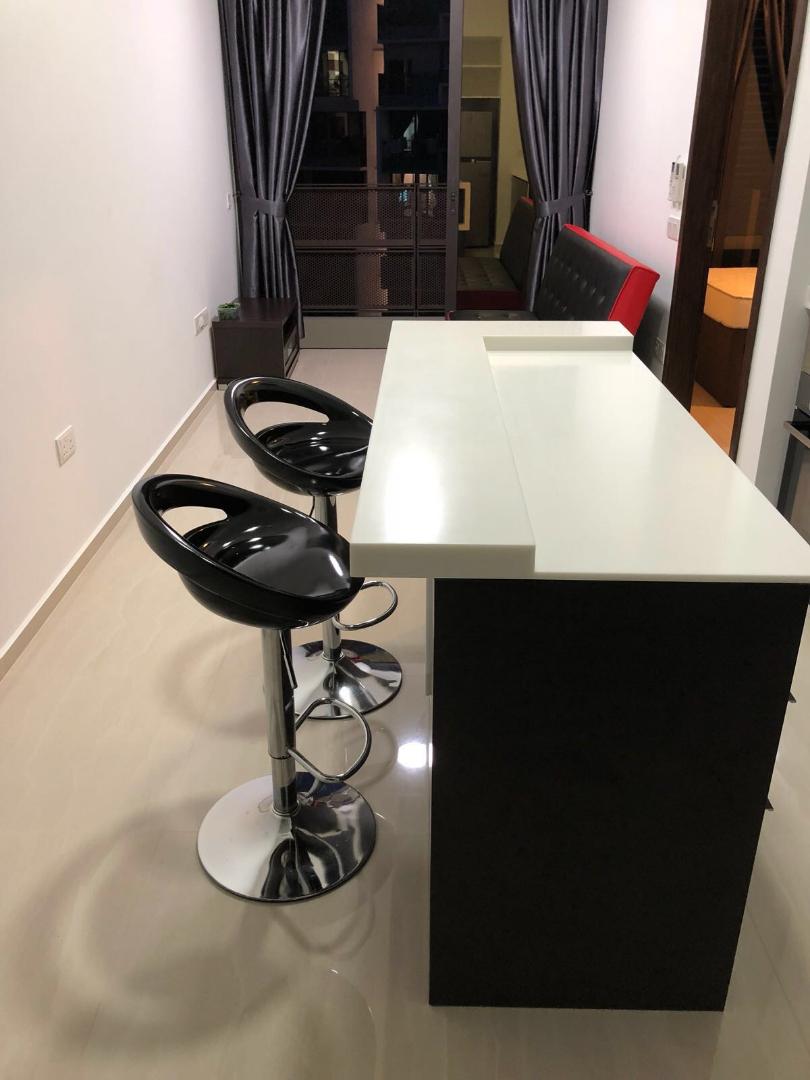 Studio Apartment D Nest Condo Pasir Ris For Rent No Agent Fee On Carou