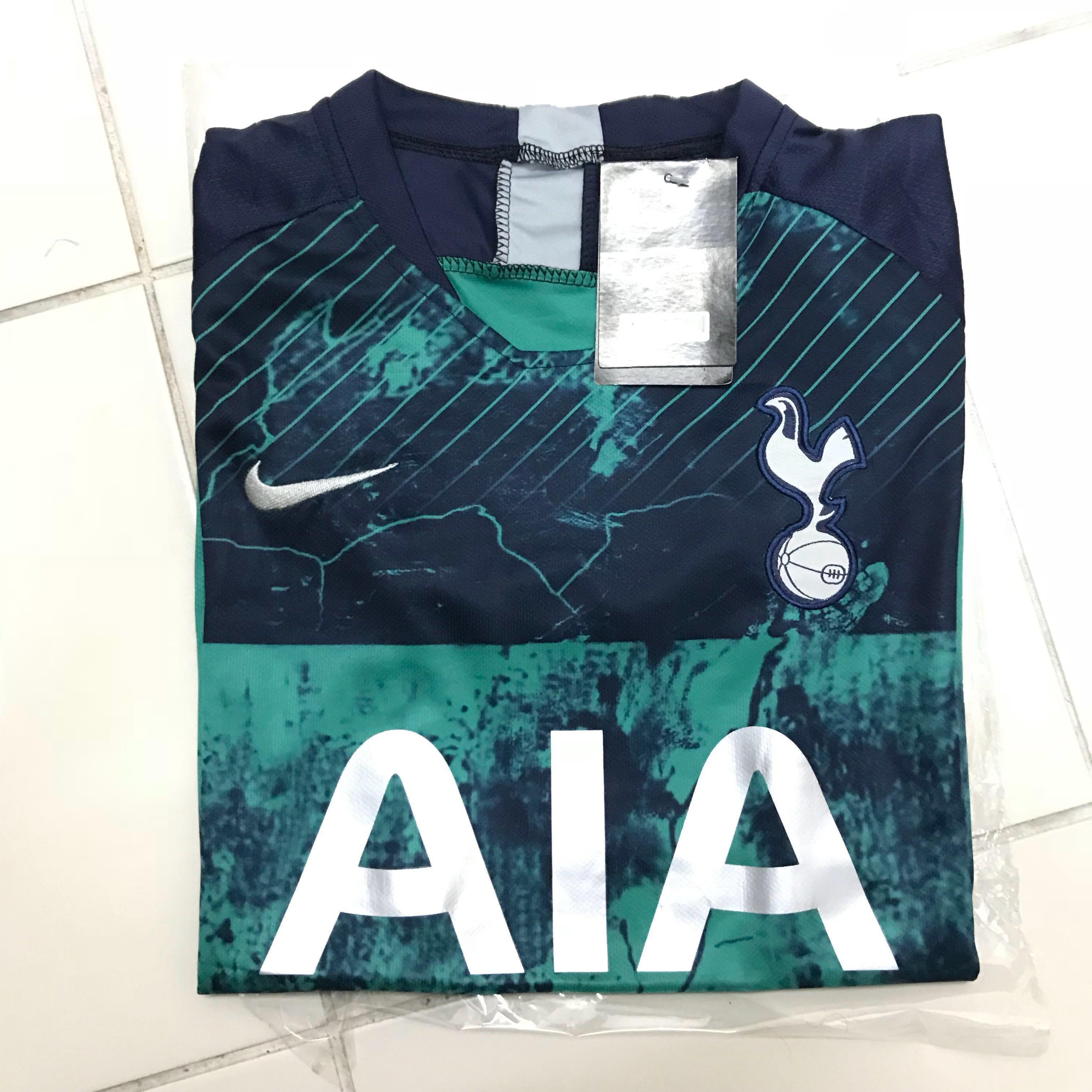 reputable site f95eb ace01 Tottenham hotspur spurs 3rd kit, Men's Fashion, Clothes ...