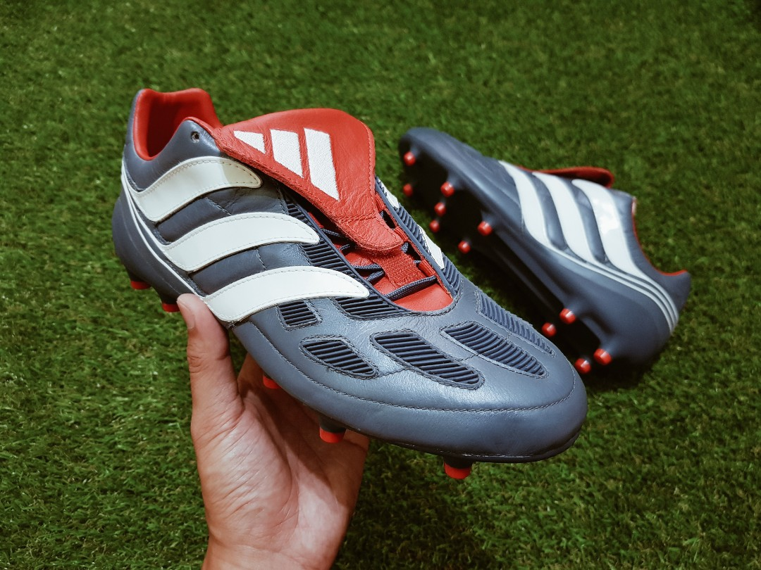 7b59d68ed19d Clearance at MSRP! (UK9 US9.5) Adidas Predator Precision Remake LE ...