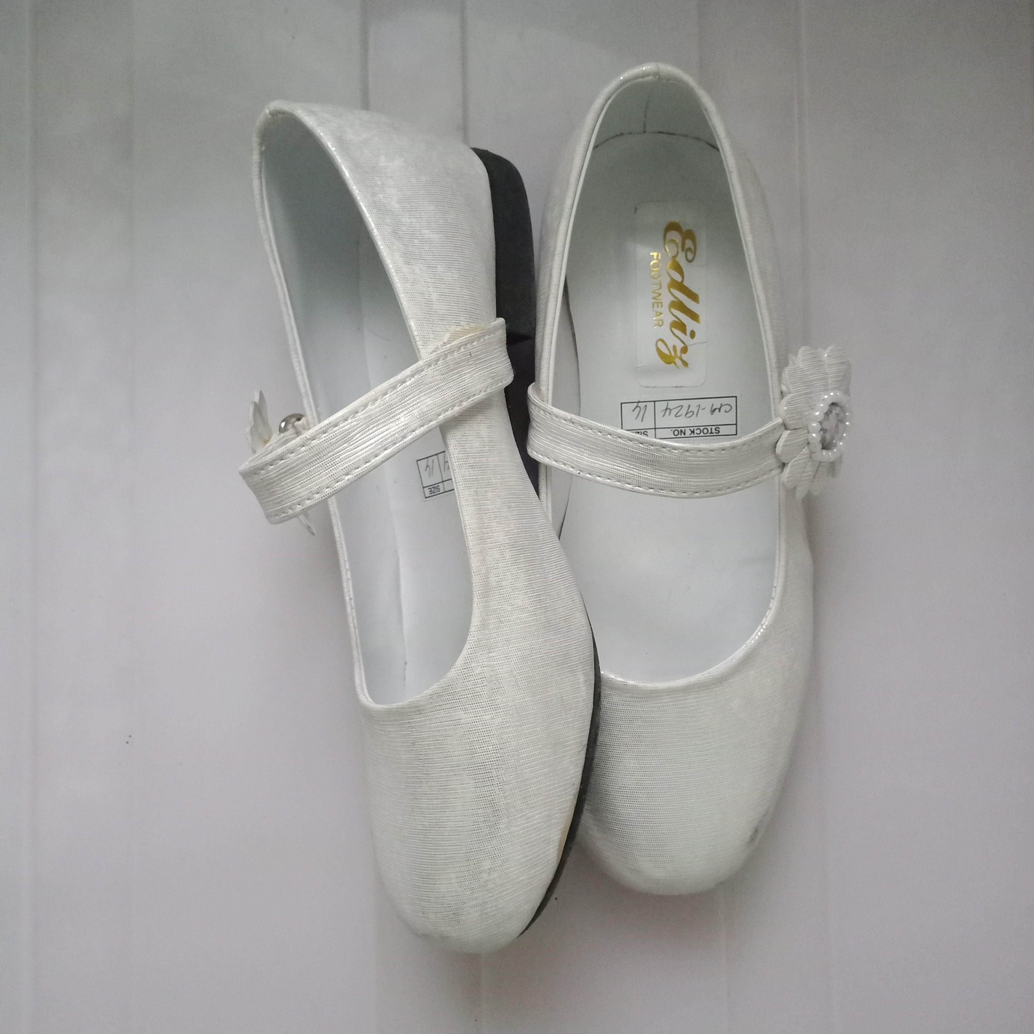 Kids) White Doll Shoes, Babies \u0026 Kids