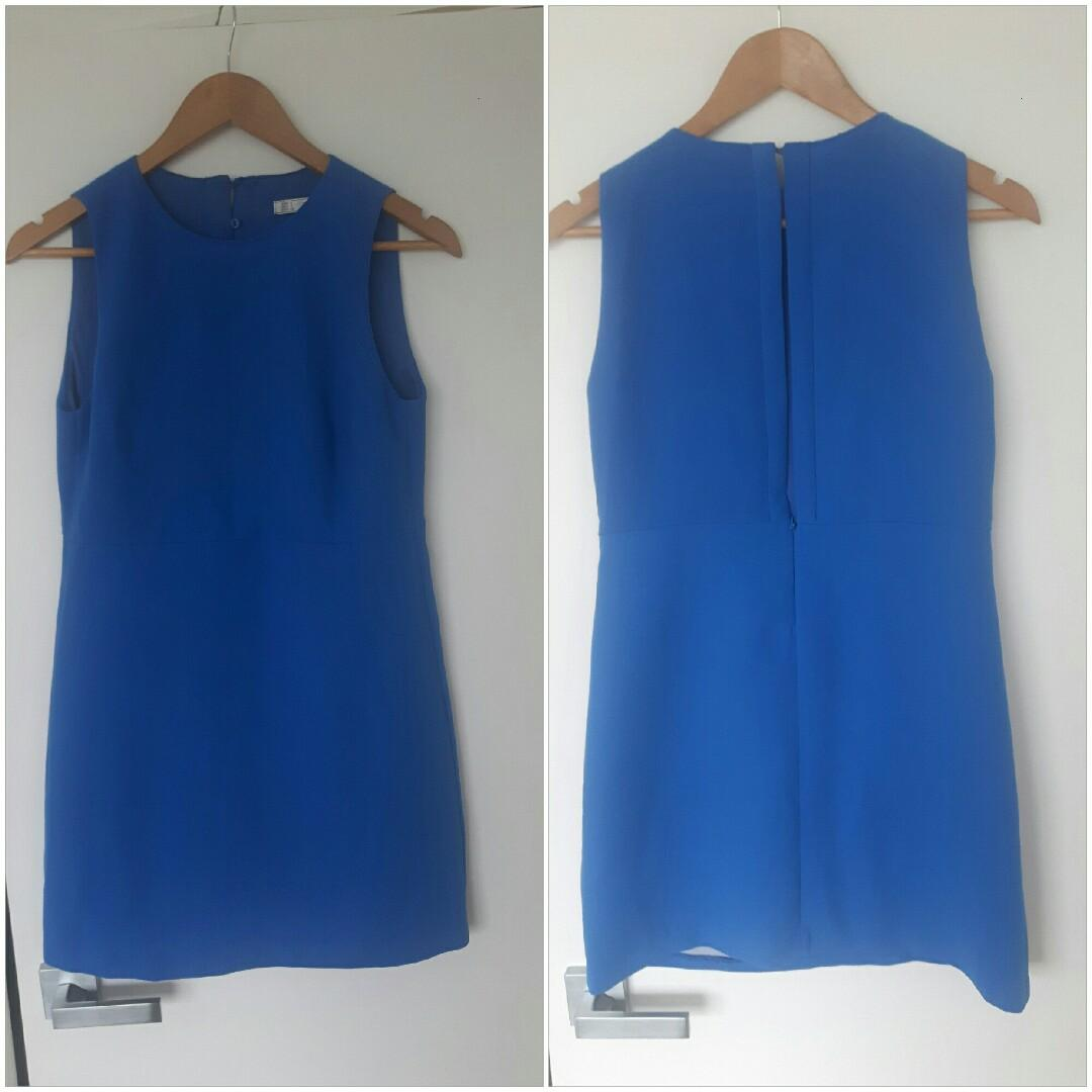 Zara dress with free delivery