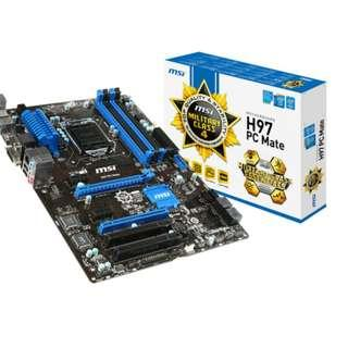 intel motherboard ddr3 | Electronics | Carousell Singapore