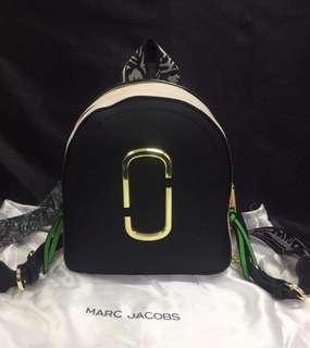 Marc Jacobs Back Pack - LIMITED STOCKS ONLY