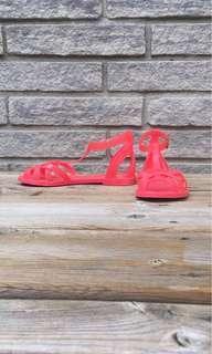 ZAXY Jelly Waterproof Sandals