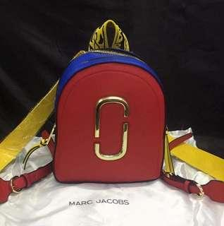 Marc Jacobs Bag Pack - LIMITED STOCKS ONLY