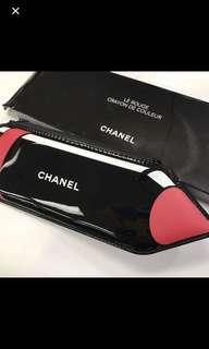 Chanel Pouch 蠟筆造型小袋
