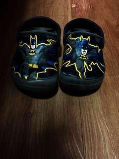 Crocs Batman 💯%Original