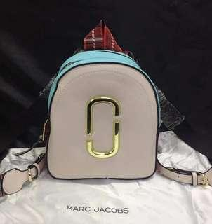 Marc Jacobs Bag Pack -LIMITED STOCKS ONLY