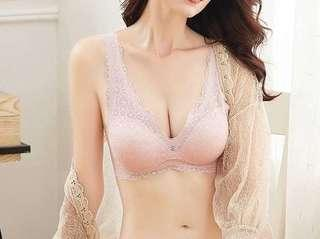 JAPAN 3D ZERO SERIES seamless LACY bra