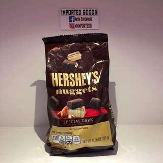 Hersheys Nuggets Classic Bag