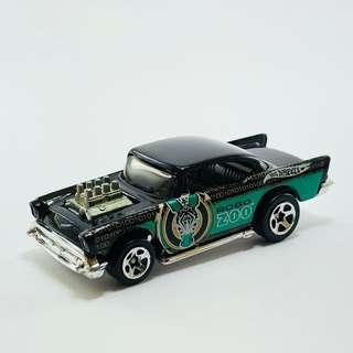 Hotwheels - 57 Chevy