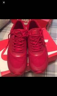 Women's Thea Red