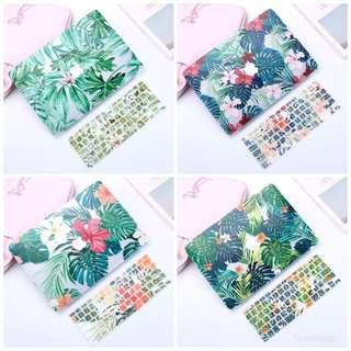 Floral Macbook Bundle