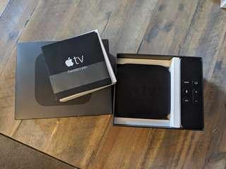 Apple TV 4th Gen not 4k one