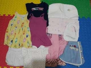 Bundle for girls