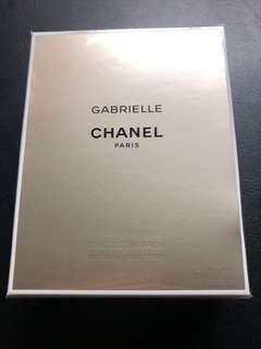 CHANEL Gabrielle 香水 50ml 聖誕禮物