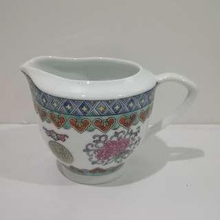 Antique Tea Pitcher 70's