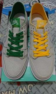 Nike SB dunk low fly presto ow off-white